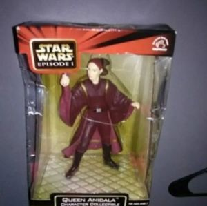 Star Wars Figure new Large